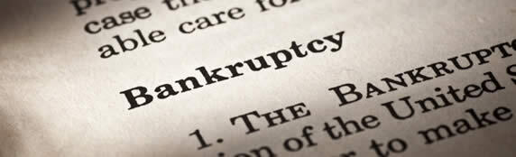 Canadian bankruptcy laws