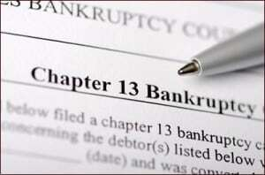 Bankruptcy and Insolvency Act Canada
